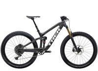Mountainbike Trek Slash 9.9 Schwarz