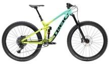 Mountainbike Trek Slash 9.7 Fade