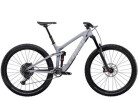 Mountainbike Trek Slash 9.7 Grau