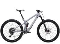 Mountainbike Trek Slash 9.7 Grau