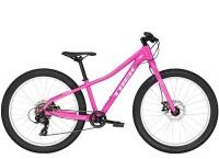 Kinder / Jugend Trek Roscoe 24 Pink