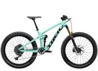 Mountainbike Trek Remedy 9.9 Grün