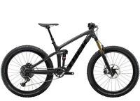 Mountainbike Trek Remedy 9.9 Schwarz