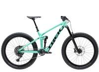 Mountainbike Trek Remedy 9.8 Grün
