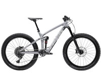Mountainbike Trek Remedy 9.8 Grau