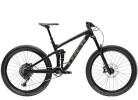 Mountainbike Trek Remedy 8 Schwarz