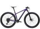 Mountainbike Trek Procaliber 9.9 SL Lila