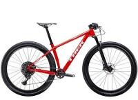 Mountainbike Trek Procaliber 9.8 SL Rot