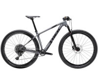 Mountainbike Trek Procaliber 9.7 Grau