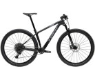 Mountainbike Trek Procaliber 9.6 Schwarz