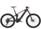 E-Bike Trek Powerfly LT 9.7 Plus Schwarz
