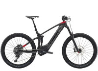 E-Bike Trek Powerfly LT 9.7 Plus Schwarz