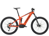 E-Bike Trek Powerfly FS 5 Orange