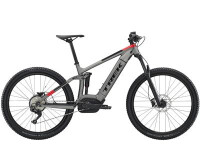E-Bike Trek Powerfly FS 5 Blau