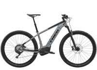 E-Bike Trek Powerfly 7 Grau