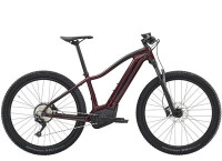 E-Bike Trek Powerfly 5 Women's Rot