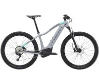 E-Bike Trek Powerfly 5 Women's Grau