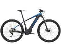 E-Bike Trek Powerfly 5 Schwarz