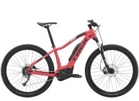 E-Bike Trek Powerfly 4 Women's Rot