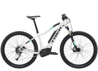 E-Bike Trek Powerfly 4 Women's Weiß