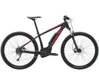 E-Bike Trek Powerfly 4 Schwarz