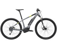 E-Bike Trek Powerfly 4 Grau