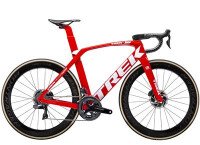 Race Trek Madone SLR 9 Disc Rot