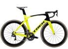 Rennrad Trek Madone SLR 9 Gelb