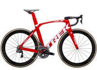 Rennrad Trek Madone SLR 9 Rot
