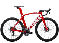 Race Trek Madone SLR 8 Disc Rot