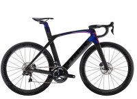 Race Trek Madone SLR 7 Disc Women's Schwarz