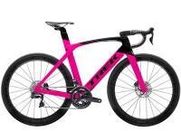 Race Trek Madone SLR 7 Disc Women's Pink