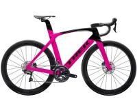 Race Trek Madone SLR 6 Disc Women's Pink