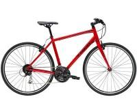 Crossbike Trek FX 3 Rot