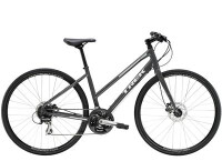 Crossbike Trek FX 2 Women's Disc Stagger