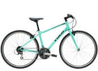 Crossbike Trek FX 2 Women's