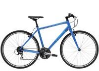 Crossbike Trek FX 2 Blau