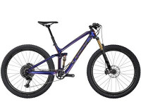 Mountainbike Trek Fuel EX 9.9 29 Lila
