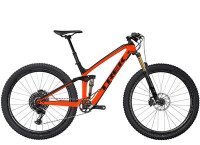 Mountainbike Trek Fuel EX 9.9 29 Orange