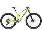 Mountainbike Trek Fuel EX 9.9 29 Gelb