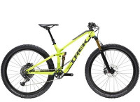 Mountainbike Trek Fuel EX 9.9 29 Gelb