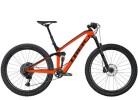 Mountainbike Trek Fuel EX 9.8 29 Orange