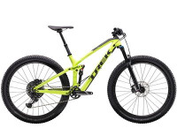 Mountainbike Trek Fuel EX 9.8 29 Gelb