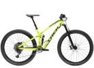 Mountainbike Trek Fuel EX 9.7 29 Gelb