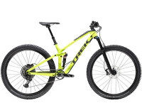Mountainbike Trek Fuel EX 9.7 29 Gelb