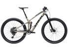 Mountainbike Trek Fuel EX 9.7 29 Grau