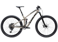 Mountainbike Trek Fuel EX 9.7 29 Grau
