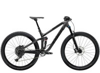 Mountainbike Trek Fuel EX 8 29 Schwarz