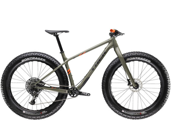 Mountainbike Trek Farley 9.6 2019