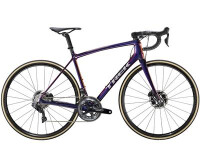 Race Trek Émonda  SLR 9 Disc Women's Lila
